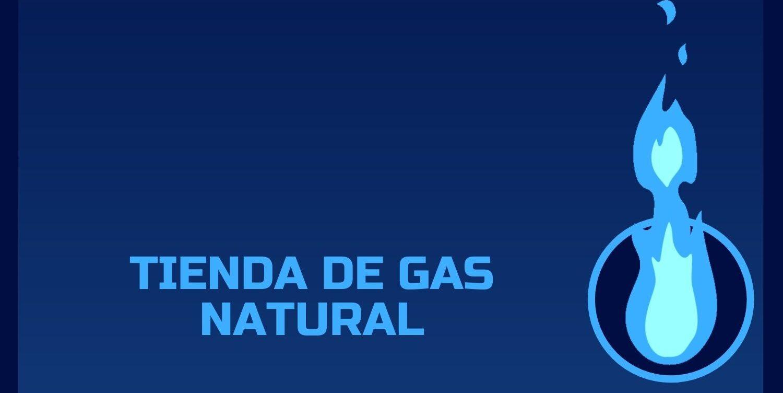 Haz funcionar tu casa con gas